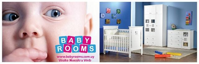 Mueblerias:Baby Rooms