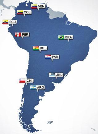 CAMPEONATO MUNDIAL BRASIL 2014