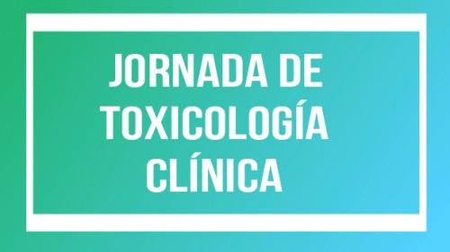 Jornada de Toxicología Clínica en Hospital Policial
