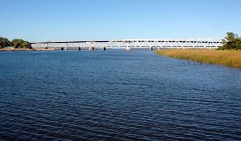 Se inaugura el mirador ambiental en Paso Severino