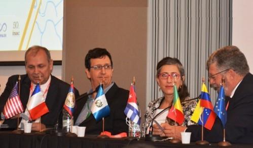 Cumbre de Alcaldes y Gobiernos Locales en Punta del Este