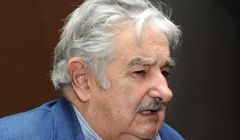 Mujica en Venecia