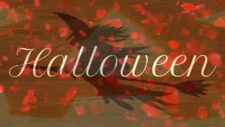 Hoy es Halloween