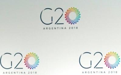 Próxima semana se reune el G20 en Argentina
