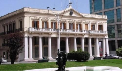 Elecciones Nacionales Uruguay 2019