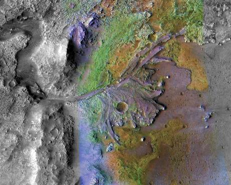 En 2 años la NASA volverá a Marte