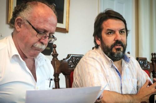 El intendente de Río Negro denuncia Graves daños con ribetes de sabotaje