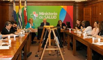 Nuevo Consejo Nacional Honorario Coordinador de Políticas para Combatir Sobrepeso y Obesidad