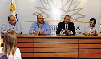 MINISTERIO DE EDUCACIÓN, UNASEV Y UTU LANZARON PLAN DE ACREDITACIÓN DE SABERES PARA INSTRUCTORES DE ACADEMIAS DE CONDUCIR