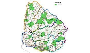 Mevir culmina el año con más de 1.000 soluciones habitacionales en zonas rurales y pequeñas localidades