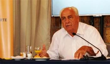 Ministerio de Transporte habilitará la circulación de vehículos livianos y ómnibus sobre el puente de Carmelo