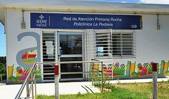 Servicios de Salud del Estado aumentó 30 % los recursos en Rocha para atender demanda creciente de usuarios