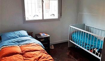 Pronadis tiene en Montevideo, Lavalleja y Treinta y Tres viviendas tuteladas para personas con discapacidad mental