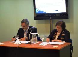 DNA y MGAP firmaron convenio de cooperación técnica para fortalecer los controles en Barreras Sanitarias
