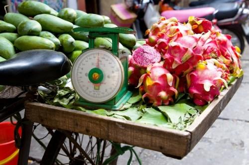 Cinco consejos para una dieta saludable este año nuevo