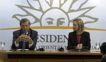 Grupo sobre Venezuela acordó apoyar elecciones libres.
