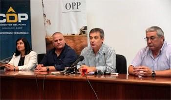 Gobierno presentó en Treinta y Tres proyecto de reconstrucción de la ruta 98