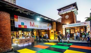 Feria MUY expuso en Punta del Este producción de más de 20 empresas asociadas a marca Uruguay Natural