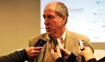 Murro afirmó que el Gobierno no permitirá control obrero de empresa de gas