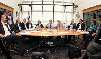 Gabinete Nacional Ambiental aprobó segunda generación de medidas para la cuenca del río Santa Lucía