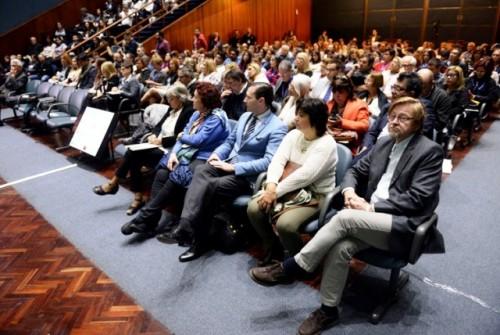 Comunidad científica y educativa participó del X Congreso Iberoamericano de Educación Científica
