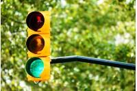 Nuevo semáforo funcionará en Agraciada y General Aguilar