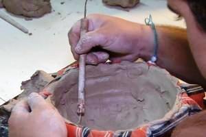 Inscripciones abiertas hasta el 12 de abril para los talleres de cerámica