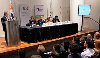 Agencia Nacional de Desarrollo invirtió 46 millones de dólares en dos años para fomento de pequeñas y medianas empresas