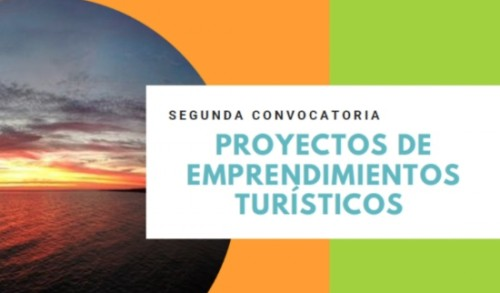 Convocatoria Nacional a Emprendimientos Turísticos