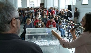 Llamado para acceder a vivienda en alquiler con opción a compra benefició a 45 familias de Montevideo