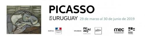 Uruguay recibe por primera vez en su historia una exposición de Picasso