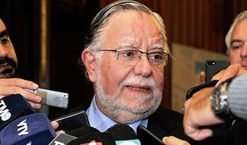 Poder Ejecutivo considera necesaria la participación de Uruguay en la misión de paz en Altos del Golán