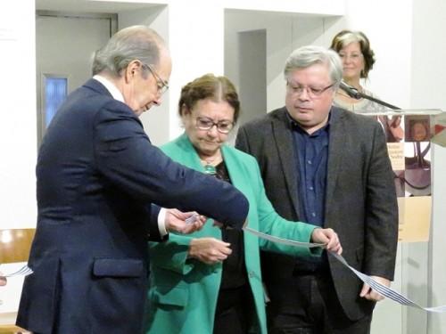 El Sodre inauguró una de las salas más amplias del país en la esquina de Sarandí y Misiones