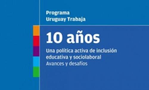 Está abierto el Llamado a inscripciones: Uruguay Trabaja