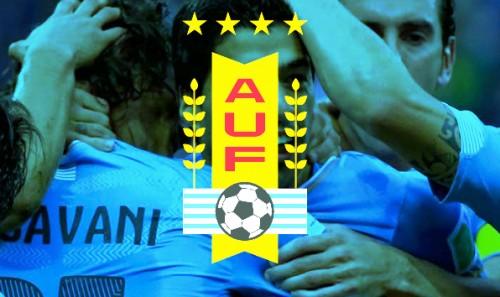 Hoy a las 20.15 juega en el Centenario Uruguay y Panamá