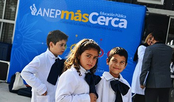 Gobierno prevé entrega de 10 nuevos centros educativos de jornada completa antes de finalizar el período