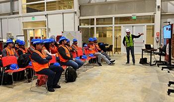 Carreras innovadoras de alta inserción laboral convocan a 200 jóvenes en Instituto Tecnológico de Rivera