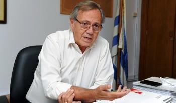 Rucks valoró la media sanción parlamentaria lograda por el proyecto de resguardo del espacio costero uruguayo