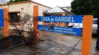 Centros de rehabilitación para discapacitados están disponibles para todo el sistema de salud de Uruguay