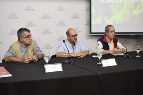 La Comisión Interinstitucional de Extensión en Control de Garrapata y Tristeza Parasitaria