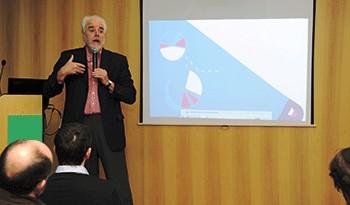 Portal Prisma, de la Agencia de Investigación e Innovación, aportará información rigurosa para diseñar políticas públicas