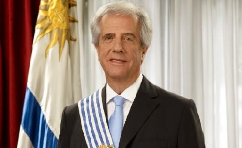 25 de agosto de 2019, Comunicado sobre salud de Presidente Tabaré Vazquez
