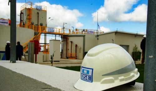 Fray Marcos cuenta con nueva planta de saneamiento tras inversión de 6,5 millones de dólares