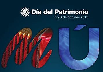 Actividades para el día del Patrimonio 2019 Uruguay