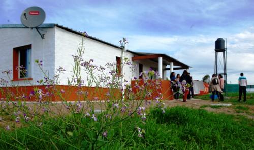 Mevir concretó 500 soluciones habitacionales en Canelones