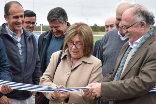 Nuevas Inversiones en infraestructura en Río Negro y Paysandú