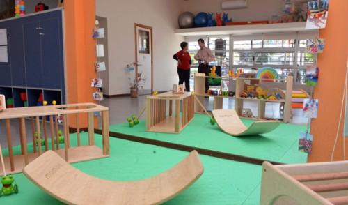 Centros de cuidados en Canelones protegen los derechos a 9.500 niños del departamento