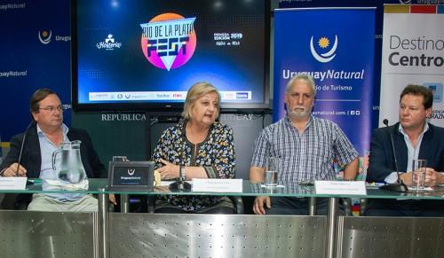 Primera edición de Río de la Plata Fest