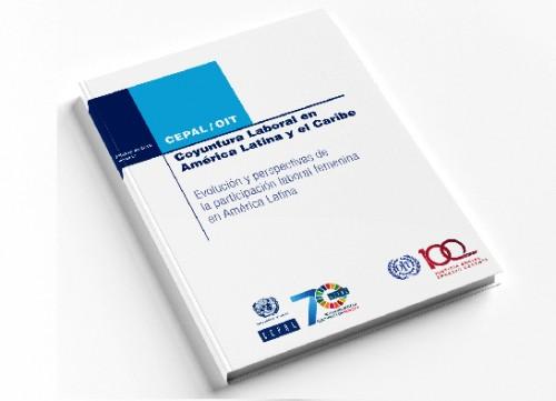 Nueva publicación conjunta CEPAL-OIT indica que el acceso de las mujeres a actividades remuneradas es esencial para el cumplimiento de los Objetivos de Desarrollo Sostenible de la Agenda 2030.