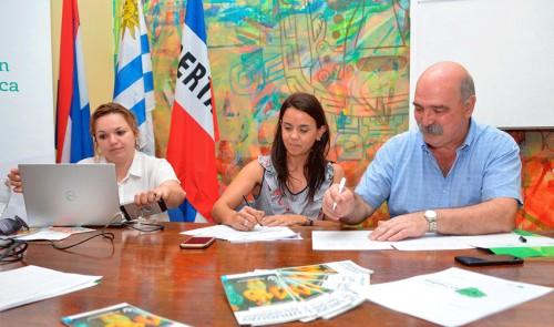 Vecinos de San Gregorio de Polanco con plan de desarrollo para su localidad